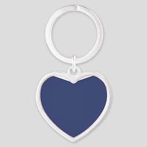 Hawkeye Marvel Shirt Heart Keychain