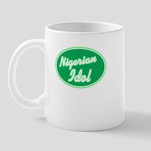 Nigerian Idol Mug