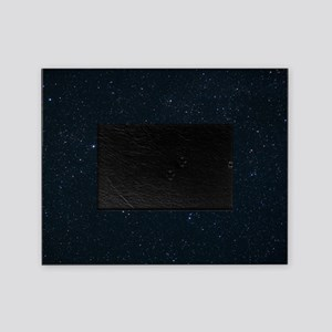 Cassiopeia constellation Picture Frame
