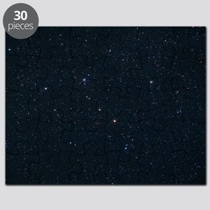 Cassiopeia constellation Puzzle