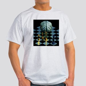 Brainpower Light T-Shirt