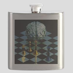 Brainpower Flask