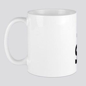 Just sayin Mug