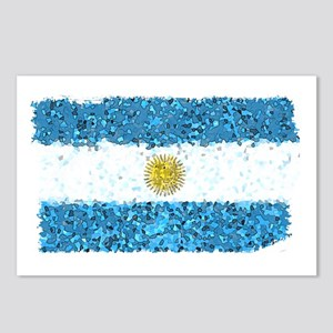 Argentina Pintado Postcards (Package of 8)
