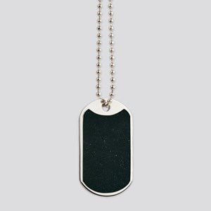 Cassiopeia constellation Dog Tags