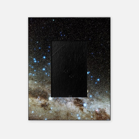 Centaurus and Crux constellations Picture Frame