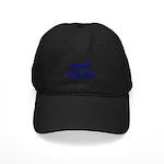 Don't Ask Me Black Cap