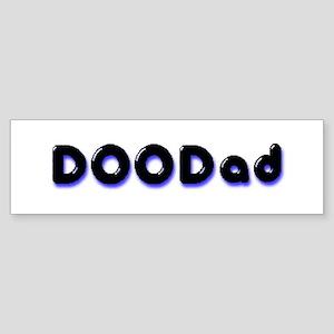 DooDad Bumper Sticker