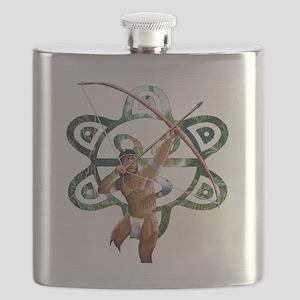 TAINO HUNTER Flask