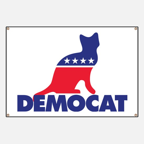 Democat Banner