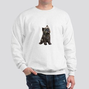 Brindle Cairn (#14) Sweatshirt