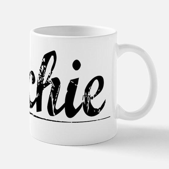 Archie, Vintage Mug
