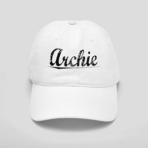Archie, Vintage Cap