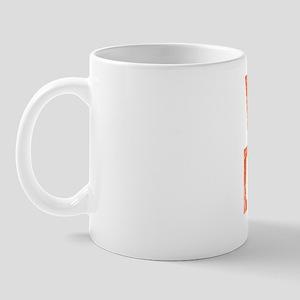 WHO DEY?, Vintage, Mug