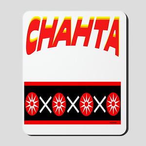 CHAHTA Mousepad