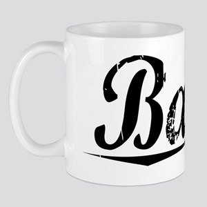 Banat, Vintage Mug