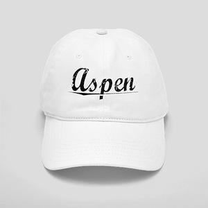 Aspen, Vintage Cap