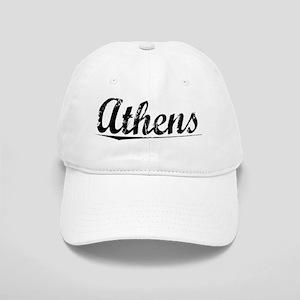 Athens, Vintage Cap