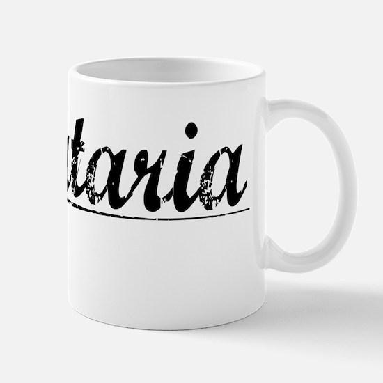 Barataria, Vintage Mug