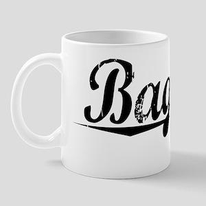 Bagdad, Vintage Mug