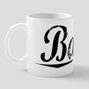 Barre, Vintage Mug