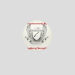 Mossberg Security Mini Button