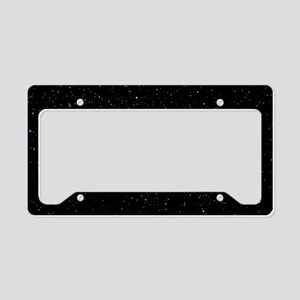 Constellation of Aries License Plate Holder
