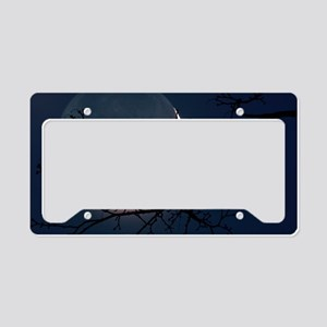 r3400823 License Plate Holder