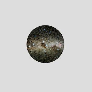 Crux constellation Mini Button