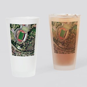 Crystal Palace Sports Centre, aeria Drinking Glass