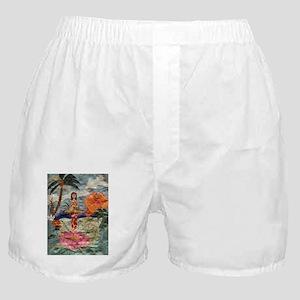 Hawaii Boxer Shorts