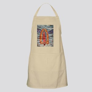 Our Lady of Guadalupe (Papyrus) Apron