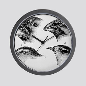 n9200005 Wall Clock