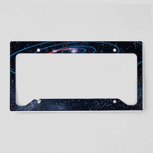 r2620058 License Plate Holder