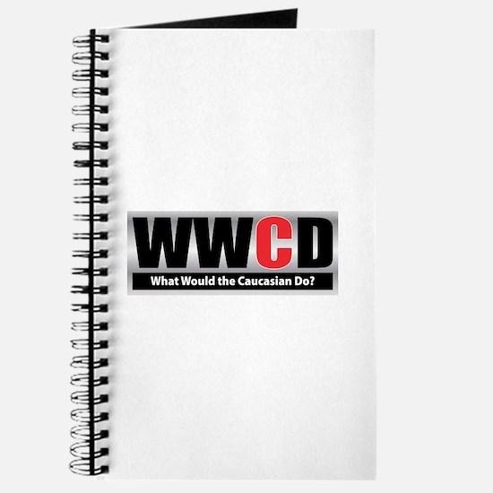WW the Caucasian D Journal