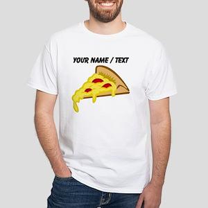 Custom Pizza Slice T-Shirt