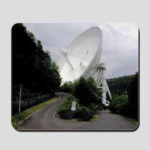 Effelsberg radio telescope Mousepad
