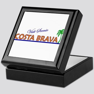 Visit Scenic Costa Brava, Spa Keepsake Box