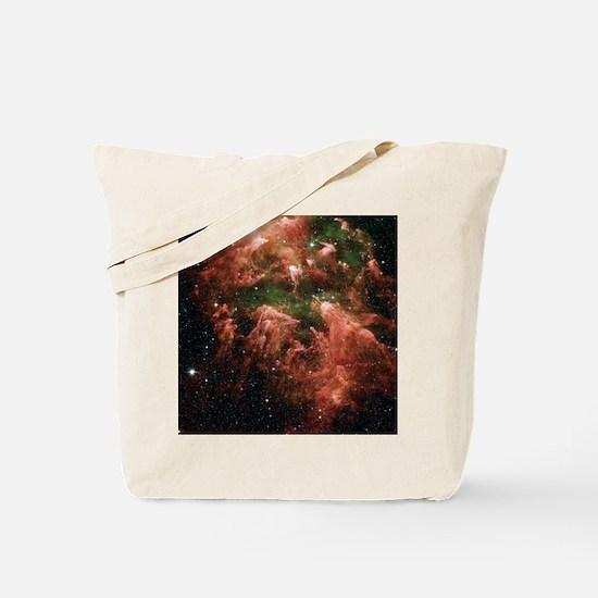 Eta Carinae nebula Tote Bag