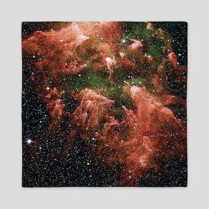 Eta Carinae nebula Queen Duvet