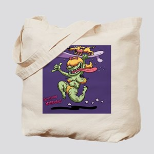 malibubi-BUT Tote Bag