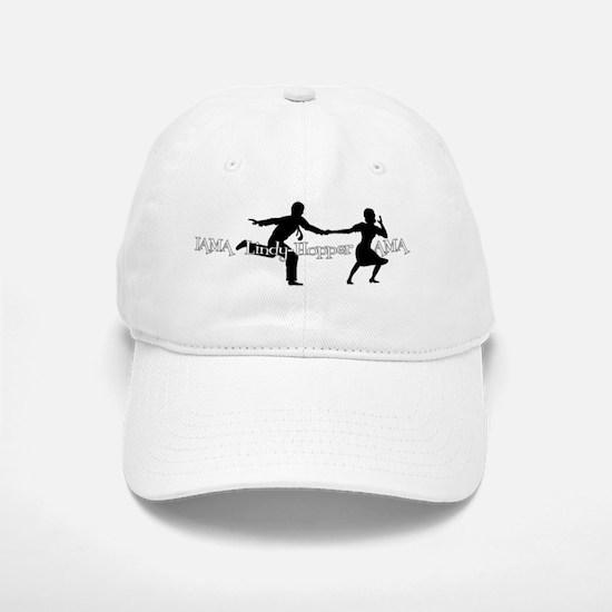 Lindy Hop 3 Baseball Baseball Cap