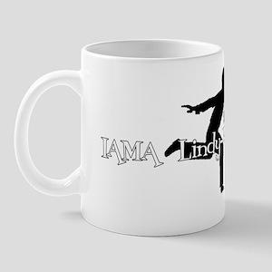 Lindy Hop 3 Mug