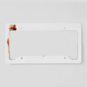 p1500144 License Plate Holder