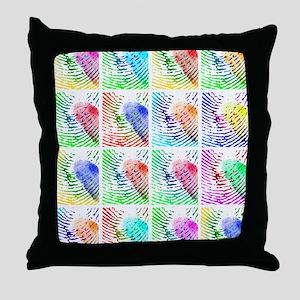 p7100308 Throw Pillow