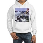 Ægir and Ran Hooded Sweatshirt