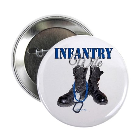 Infantry Wife Boots Button