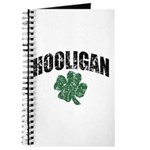 Hooligan Distressed Journal