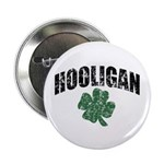 Hooligan Distressed Button