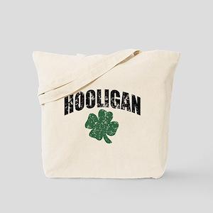 Hooligan Distressed Tote Bag
